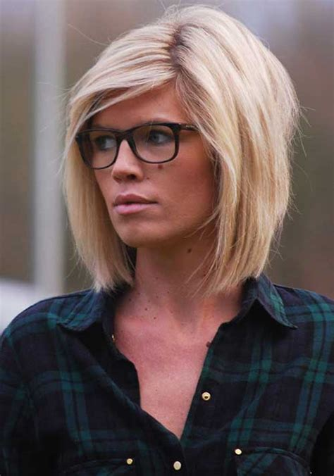 Mid Length Bob Hairstyles by 20 Chic Medium Hairstyles For Hairstyles