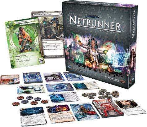 tutorial android netrunner android netrunner the card game