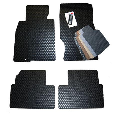 infiniti qx custom  weather floor mats