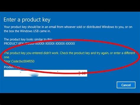 fix  product key  entered didnt work windows  error code xcf  cheats