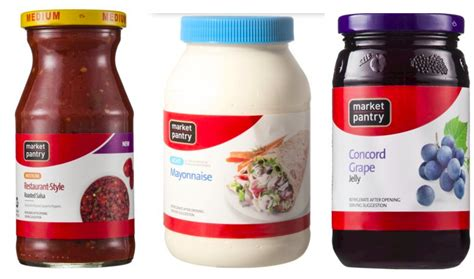 Market Pantry Salsa by Target Great Deals On Market Pantry Grocery Items
