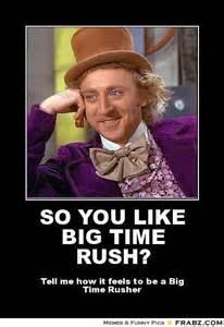 Rush Meme - funny big time rush memes image search results