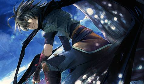 Anime Ninja | the ninja anime boy cool ninja wallpaper imgstocks com