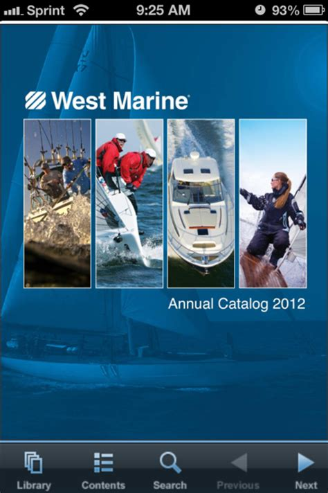 west marine boat supply store i marine apps west marine catalog