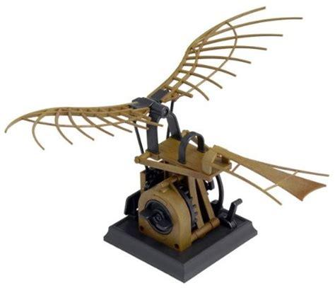 macchina volante leonardo le macchine di leonardo da vinci ornitottero