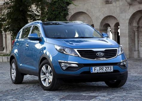 Kia 2011 Specs 2011 Kia Sportage Price Mpg Review Specs Pictures