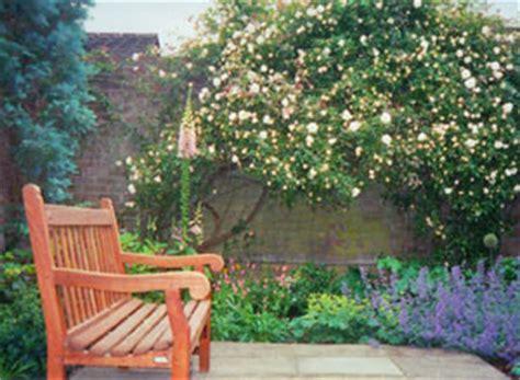 Tim Mackley Cottage Garden Design