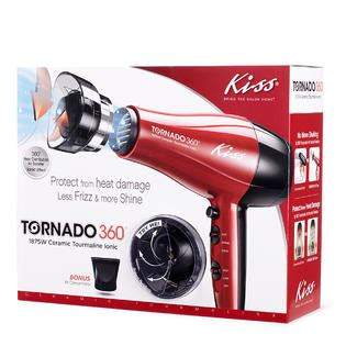 Hair Dryer Tornado 1875 watt tornado dryer