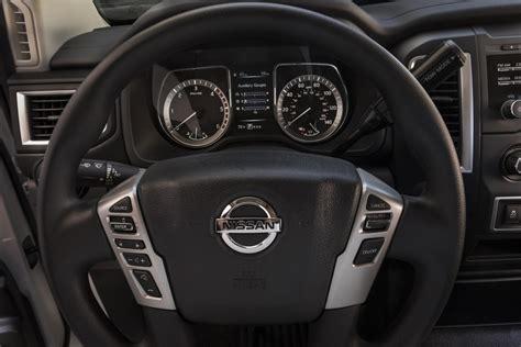 nissan titan interior 2017 2017 nissan titan xd single cab clilp