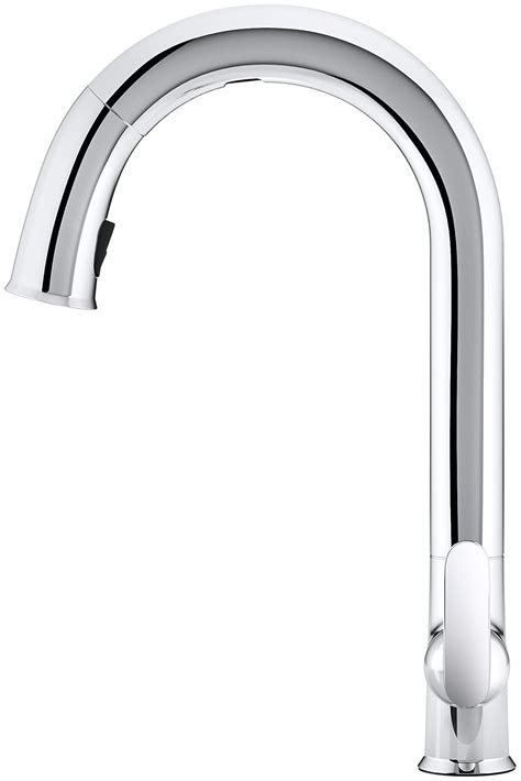 touch activated kitchen faucet best touch activated kitchen faucet