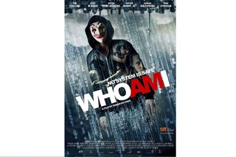 film tentang kelompok hacker aksi para hacker canggih di who am i no system is safe