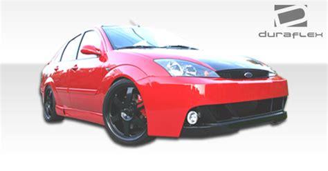2000 2004 ford focus zx3 zx5 carbon creations pro dtm body kit bodykit conversion godspeednet 2000 2004 ford focus zx3 zx5 duraflex pro dtm body kit 4 piece