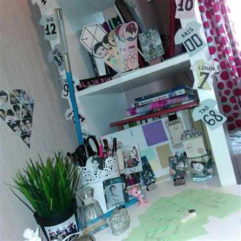 habitacion kpop pin de leslie reyes charles en room decor pinterest