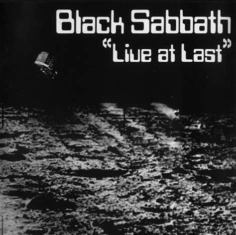 black sabbath she s cover live live concert cds 8