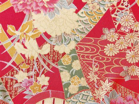 pattern japanese kimono red japanese kimono pattern work related pinterest