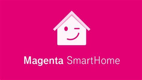magenta smarthome geofencing update und home base