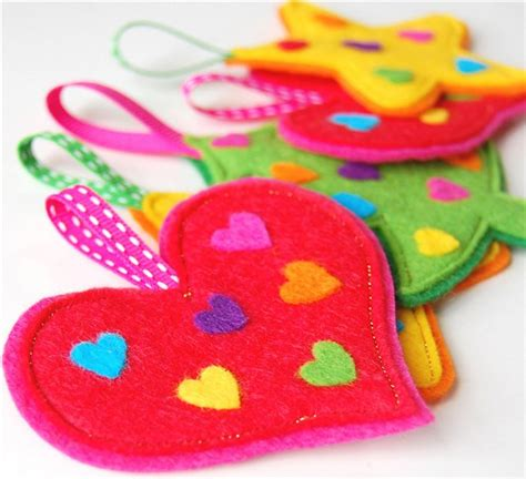 felt crafts felt craft ideas for craft gift ideas