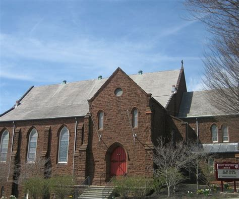 episcopal church in ct