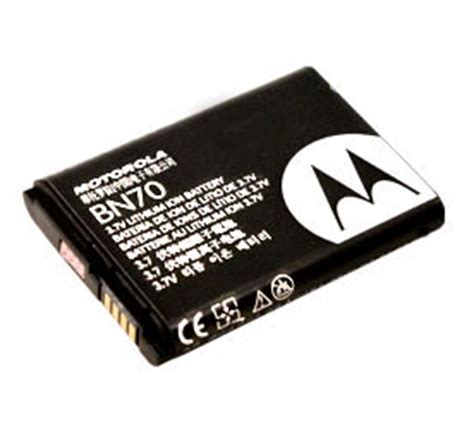 Motorola Battery Bn70 Original 9 95 motorola bn70 battery free shipping