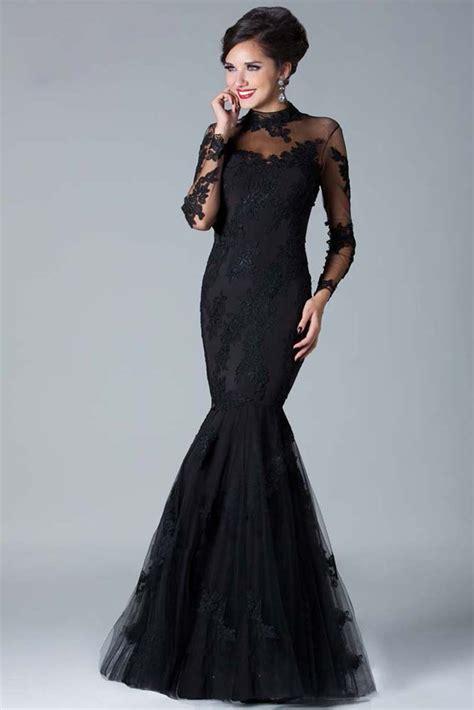 formal long sleeve lace prom dress long sleeve lace formal dress long formal dress