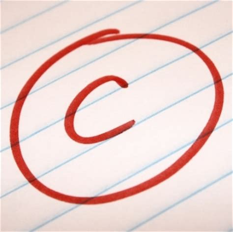 College Letter Grades Bring Back The C Grade Education News