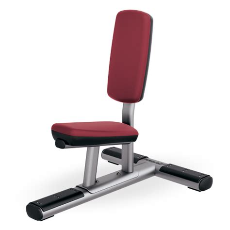 bench press seat signature series benches racks archives life fitness