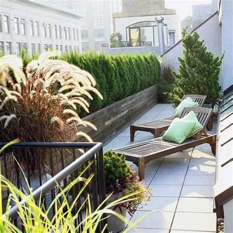 gestaltung dachterrasse 10 ideen f 252 r balkon und dachterrasse gr 252 ne oase in der