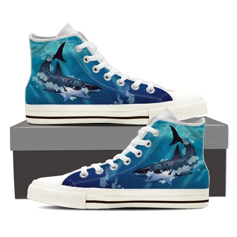 great shoes great white shark shoes groove bags