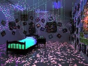 cool crazy decor homedecor home decor ideas glow in the dark bedroom ideas interior designs room