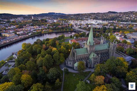 Nidarosdomen   Trondheim.no