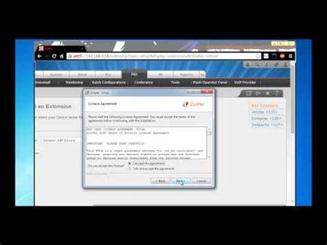 elastix themes download elastix ip pbx installation and lync integration phim