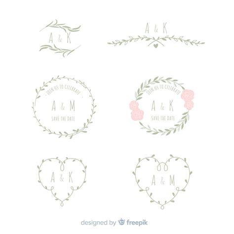 cornici floreali gratis cornici floreali per matrimoni scaricare vettori gratis