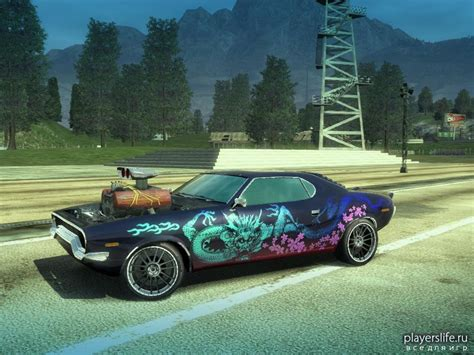 burnout paradise vanity pack 2 0
