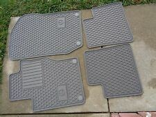 ml63 amg floor mats mercedes ml550 ebay