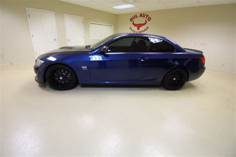 2012 bmw 3 series 335is convertible stock 16351 for sale