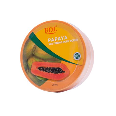 Sari Cosmetics Papaya Honey Soap Sabun Pepaya bdl papaya whitening scrub 250gm al barakah health