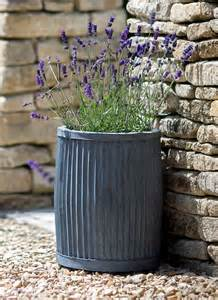 Large Garden Containers - large vence planter