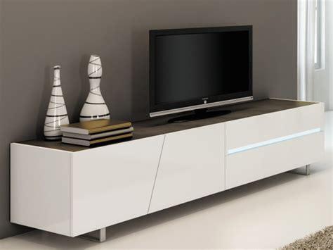 d馭inition cuisine 駲uip馥 meuble tv isaline ii 3 portes 1 tiroir laqu 233 blanc