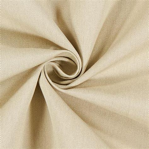 tessuti da arredo tessuto arredo da esterni acrisol liso sabbia tessuti