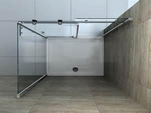 dusche 120x80 area 120 x 80 cm glas schiebet 252 r dusche duschkabine