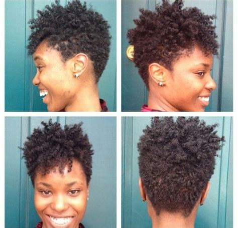 twists on twa with tapered sides khamit kinks salon twist out tapered fro hair beauty