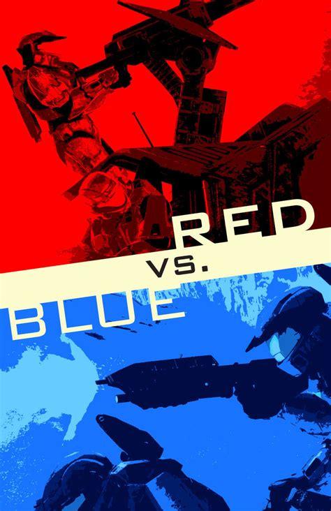 blue poster vs blue poster by marathon gti on deviantart