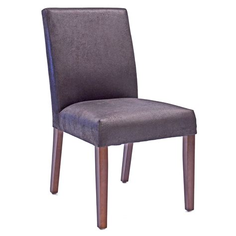 Chair Proportions by Java The Medina Brushed Leather Dining Chair Is A Combination Of Style And Rustic