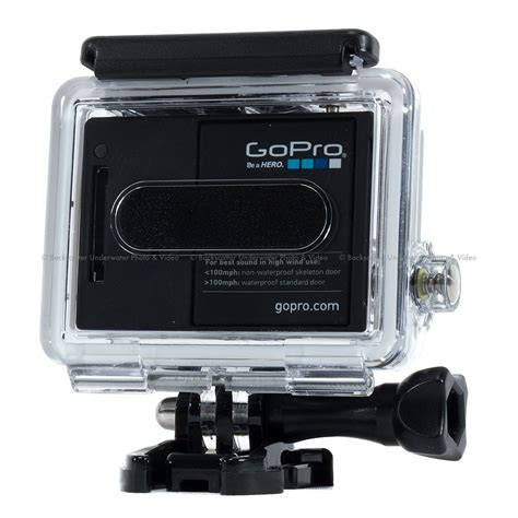 Gopro 5 Silver gopro hero3 silver edition backscatter