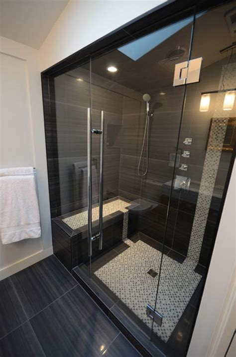 modern bathroom shower ideas 25 best ideas about modern shower on pinterest shower