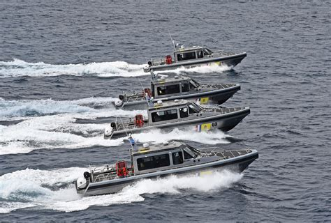 metal shark boats wiki metal shark delivers new patrol boats to the dutch