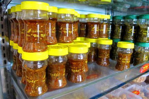 Sambal Bawang Original Bu Rudy mengecap kepedasan sambal bu rudy wsj indonesia wsj
