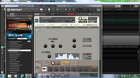 tutorial native instruments maschine evolve and maschine native instruments multi tutorial