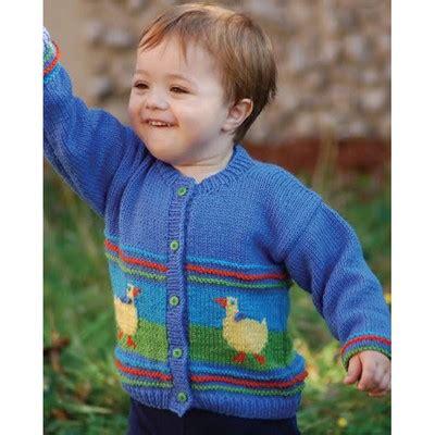free childrens cardigan knitting patterns cascade yarns w187 220 superwash duck cardigan free at