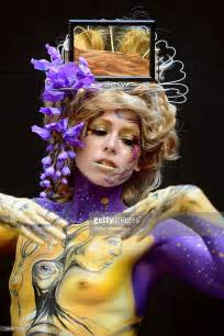 festival in portschach world bodypainting festival 2016 getty images